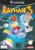 Rayman 3 Hoodlum Havoc [UK][NL] Box Art