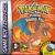 Pokemon Version Rouge Feu Box Art