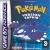 Pokemon Version Saphir Box Art