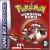 Pokemon Version Rubis Box Art