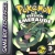 Pokemon Version Emeraude Box Art