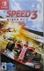Speed 3: Grand Prix Box Art