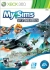 My Sims Sky Heroes Box Art