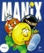 Manix Box Art