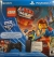Sony PlayStation TV VTE-1001 AB12 - Lego: The Movie: Video Game [CA] Box Art
