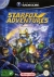 Starfox Adventures Box Art