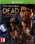 Walking Dead A New Frontier, The Box Art