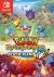 Pokémon Mystery Dungeon: Rescue Team DX Box Art