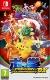 Pokemon Tekken DX Box Art
