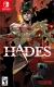 Hades Box Art