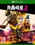 Rage 2 - Deluxe Edition Box Art