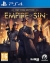 Empire Of Sin - Day One Edition Box Art
