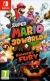 Super Mario 3D World + Bowser's Fury [FI][NO][SE] Box Art