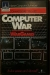 Computer War Wargames Box Art