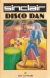 Disco Dan Box Art