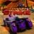 Motor Strike: Immortal Legends Box Art