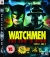 Watchmen: The End Is Nigh - Parts 1 and 2 [UK] Box Art