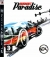 Burnout Paradise [IT] Box Art