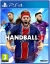 Handball 21 Box Art