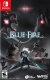 Blue Fire Box Art