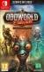 Oddworld Collection Box Art