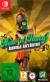Oddworld: Abe's Oddysee: New 'n' Tasty [DE] Box Art