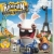 Rayman Raving Rabbids 2 Box Art