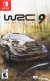 WRC 9: The Official Game Box Art