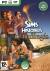 Sims, Les: Histoires de Naufragés Box Art