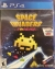 Space Invaders Forever Box Art