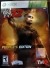 WWE '12 - The People's Edition Box Art