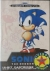 Sonic the Hedgehog (Made in China) [ES] Box Art