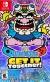 WarioWare: Get It Together! Box Art