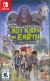 Last Kids On Earth and the Staff of Doom, The Box Art