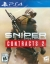 Sniper Ghost Warrior Contracts 2 Box Art
