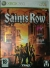 Saints Row SteelBook Box Art