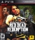Red Dead Redemption - Game of the Year Edition [CA] Box Art