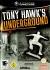 Tony Hawk's Underground [DE] Box Art