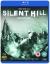 Silent Hill (Blu-Ray UK) Box Art