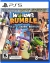 Worms Rumble - Fully Loaded Edition Box Art