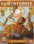 Game Informer #334 Box Art