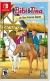Bibi & Tina at the Horse Farm Box Art