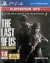 Last of Us Remastered, The - PlayStation Hits (Not to be Sold Separately) [UK] Box Art