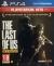 Last of Us Remastered, The - PlayStation Hits (711719411871) Box Art