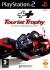 Tourist Trophy: The Real Riding Simulator [IT] Box Art