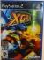 XGRA: Extreme-G Racing Association [IT] Box Art