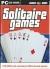 Solitaire Games - Classic Games Box Art