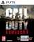 Call of Duty: Vanguard Box Art