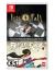 Bladed Fury / Iris Fall PAX Variant Bundle Box Art