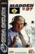 Madden NFL 97 [DE] Box Art